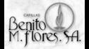 logo de Capillas y Crematorio Benito M. Flores