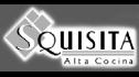 logo de Squisita Alta Cocina