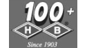 logo de H-B Instrument Company