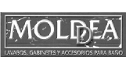 Logotipo de Moldea