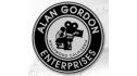 logo de Alan Gordon Enterprises