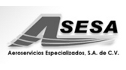 logo de Aeroservicios Especializados