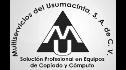 logo de Multiservicios del Usumacinta
