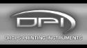 logo de Drops Printing Instruments DPI