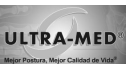 Logotipo de Ultra-Med / Ultramed