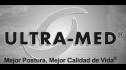 logo de Ultra-med / Ultramed