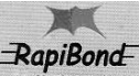 logo de Rapibond