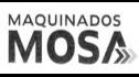 logo de Maquinados Mosa