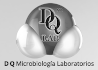 logo de D Q Microbiologia Laboratorios