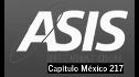 logo de Asis Capitulo Mexico