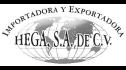 logo de Importadora Y Exportadora Hega