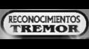 logo de Reconocimientos Tremor