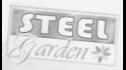 logo de Steel Garden
