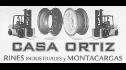 logo de Rines Industriales y Montacargas