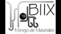logo de Blix Manejo de Materiales