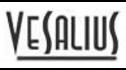 logo de Vesalius