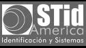logo de Stid America Identificacion y Sistemas
