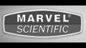 logo de Marvel Scientific