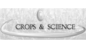 logo de Crops & Science Mexico
