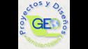 logo de GEO PROYECTOS Y DISENOS AMBIENTALES