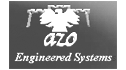 logo de Azo Engineered Systems