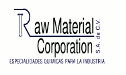 Logotipo de Raw Material Corporation