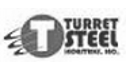 logo de Turret Steel Industries