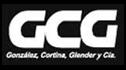 logo de Gonzalez, Cortina, Glender y Compania