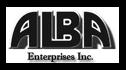 Logotipo de ALBA Enterprises