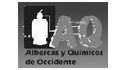 logo de Albercas Y Quimicos De Occidente