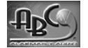 Logotipo de ABC Alarmas y Audio