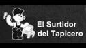 logo de El Surtidor del Tapicero