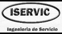 logo de ISERVIC Ingenieria de Servicio