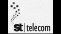 logo de ST Soluciones en Telecomunicaciones