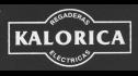 logo de Kalorica Regaderas Electricas