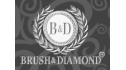 logo de Brush & Diamond de Mexico