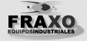 logo de Fraxo Equipos Industriales de Mexicali