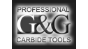 logo de G & G Carbide Tools