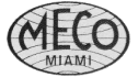 logo de Meco Miami