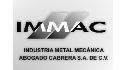 logo de Industria Metal Mecanica Abogado Cabrera