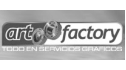 logo de Art Factory