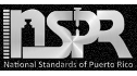 Logotipo de National Standards of Puerto Rico