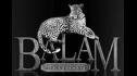 Logotipo de Balam Arte en Madera