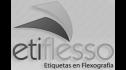 logo de Etiflesso Etiquetas en Flexografia