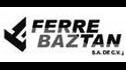 logo de Ferrebaztan