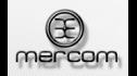 Logotipo de Mercom Alto Diseno Web