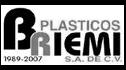 logo de Plasticos Briemi