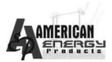 logo de American Energy Products