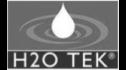logo de H2o Tek