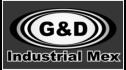 logo de G & D Industrial Mex
